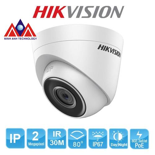 Thông số kỹ thuật CameraHikvision DS-2CD1323G0E-ID