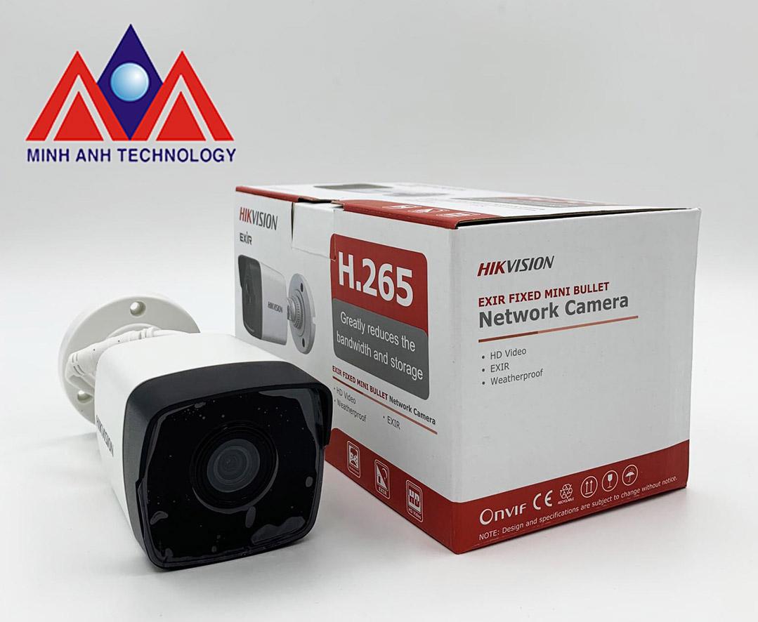 Camera quan sát HIKVISION DS-2CD1023G0E-ID