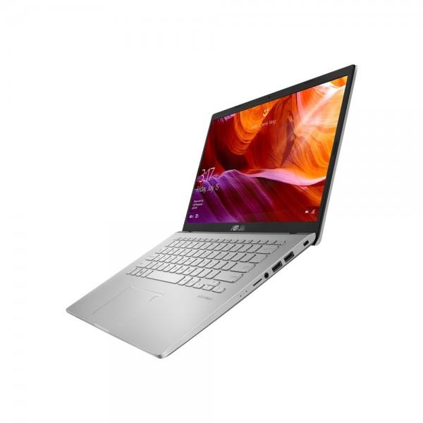 Laptop ASUS D509DA-EJ448T (SILVER)