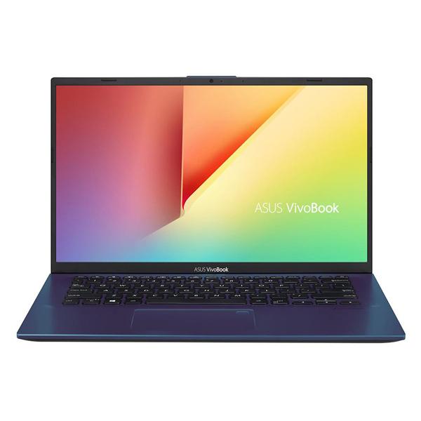 Laptop ASUS A412FA-EK156T (Blue)