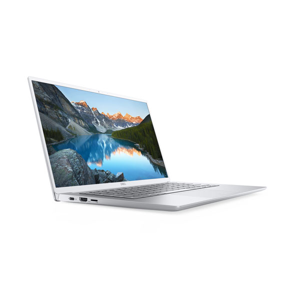 Laptop DELL Inspiron 7490 N4I5106W (Silver)