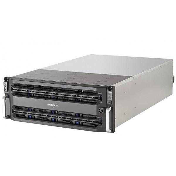 Bộ lưu trữ mạng 24 ổ cứng dùng cho hệ thống camera HIKVISION DS-AT1000S/342