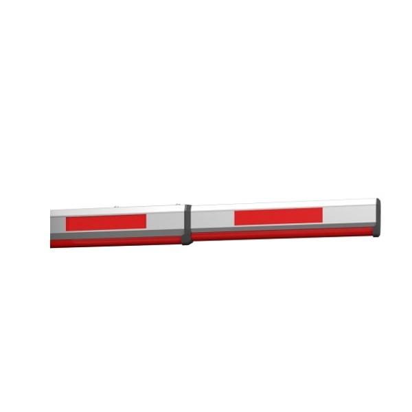 Tay thẳng có thể kéo dài HIKVISION DS-TMG001-4(4m)/TMG4B0-A