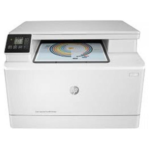 Máy in Laser màu HP đa chức năng Pro M181FW  Print/ Copy/ Scan /fax/Wifi