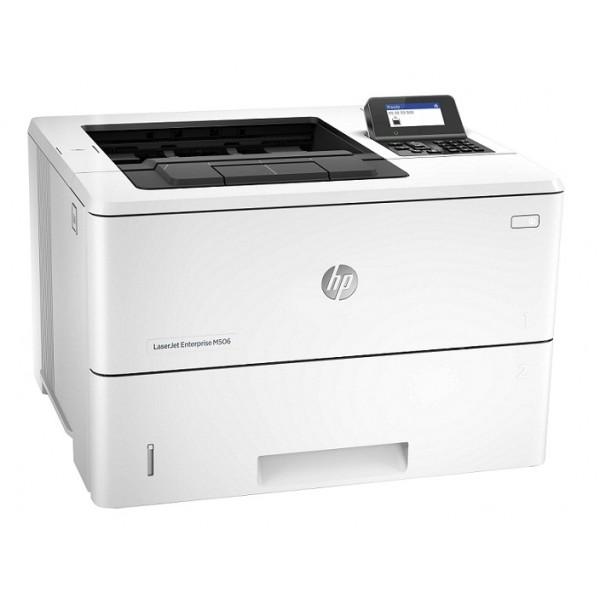 Máy in HP Laerjet Enterprise M506DN