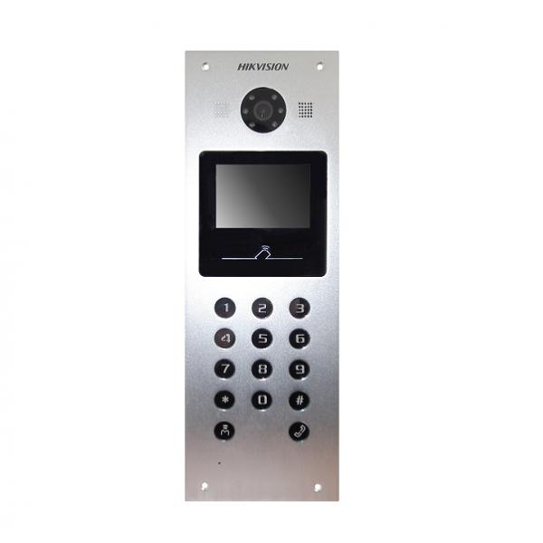 Camera chuông cửa IP HIKVISION DS-KD3002-VM