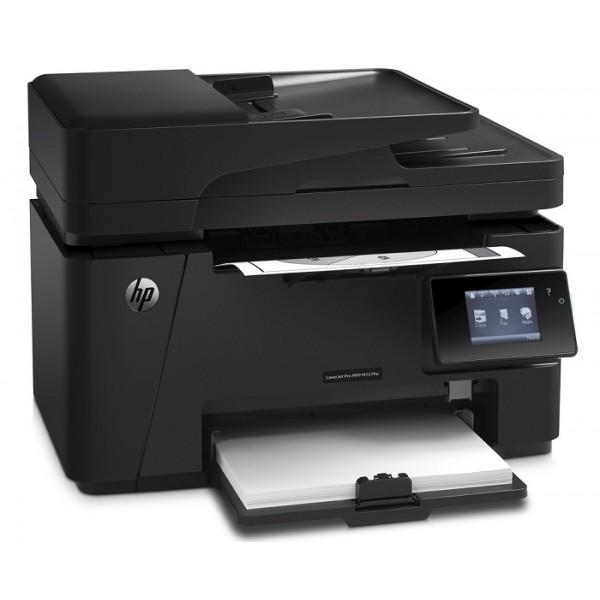 Máy in Laser đa chức năng HP LaserJet Pro MFP M127fn