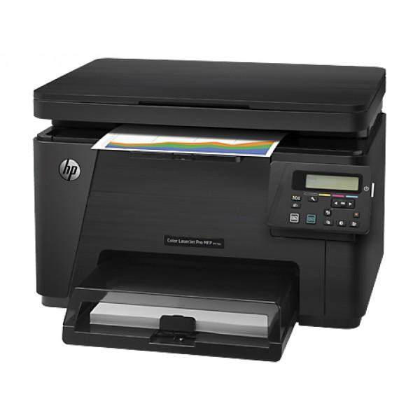 Máy in Laser màu HP Color LaserJet Pro M176n