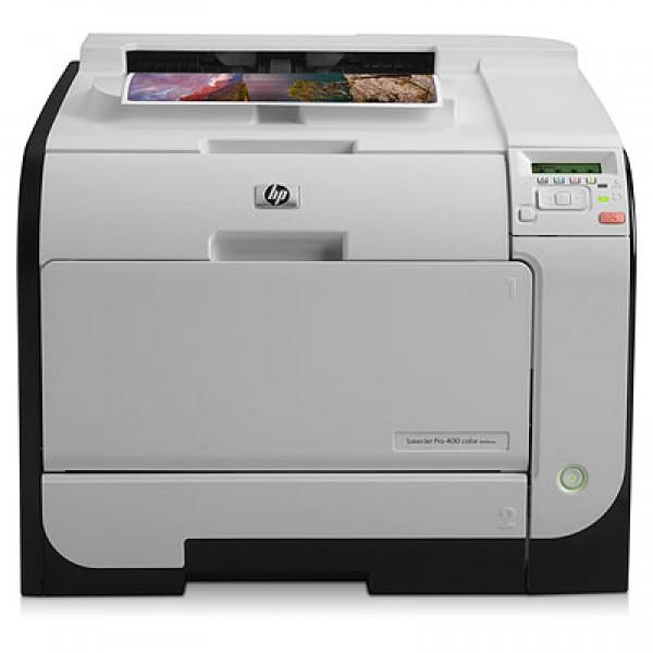 Máy in Laser màu Wifi HP LaserJet Pro 400 color Printer M451NW