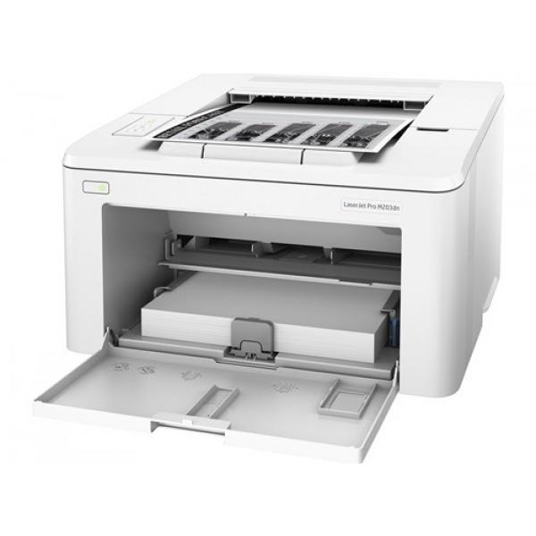 Máy in HP Laerjet Pro M203DN