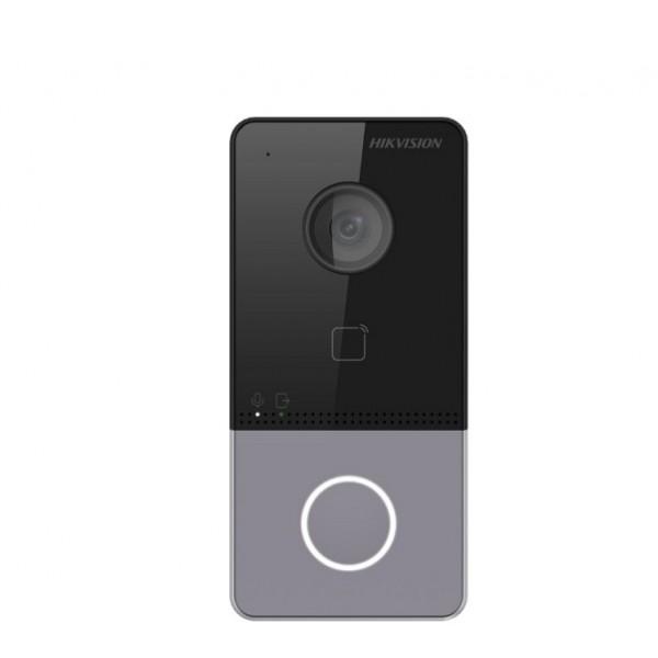 Camera chuông cửa IP không dây HIKVISION DS-KV6113-WPE1