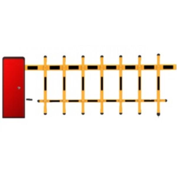 Hàng rào (Barrier) cần phải HDPARAGON HDS-TMG403-LR