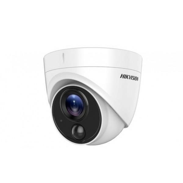 Camera Dome HD-TVI HIKVISION DS-2CE71D0T-PIRLPO