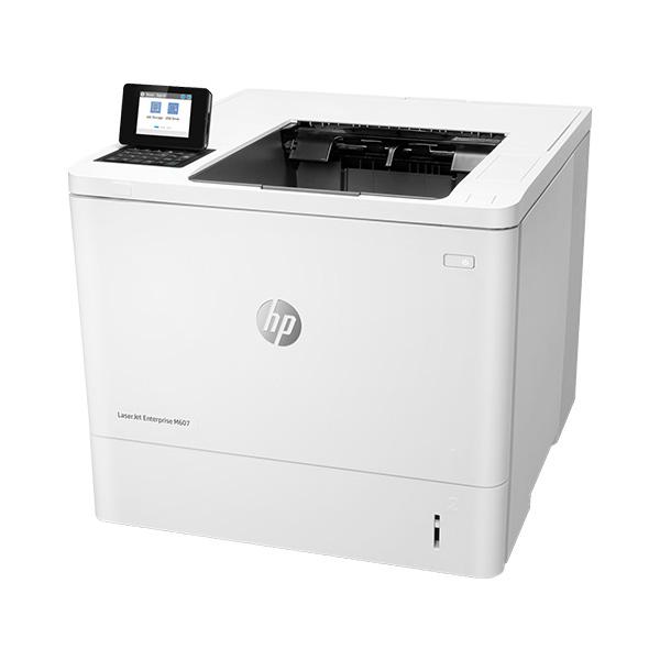 Máy in HP LaserJet Enterprise M607N